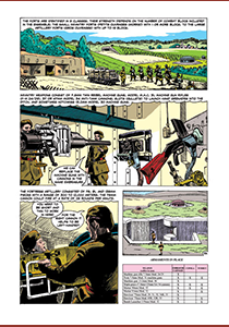 Preview some comic book pages 2